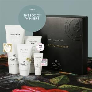 Bilde av Box of Winners
